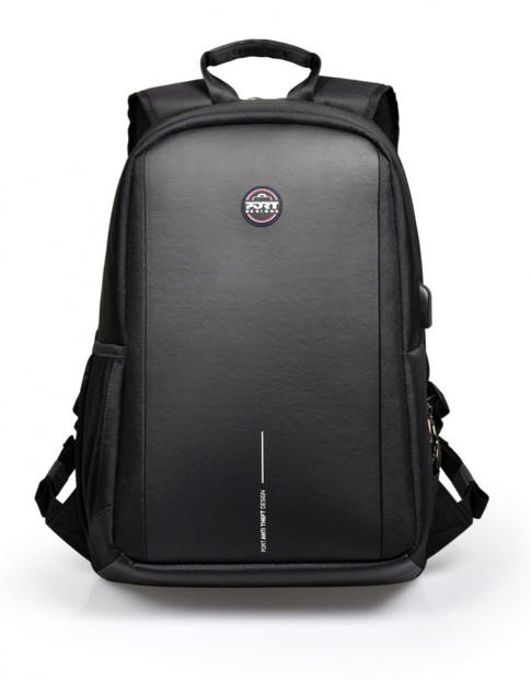 Dos à Pickpockets Anti MacBook et avec 15 Notebooks Port Sac gpdq5wn
