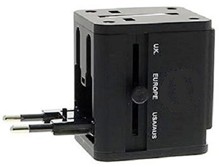 adaptateur de voyage zones europe angleterre royaume uni usa australie japon 230v 110v avec usa ideal solutions idwta158