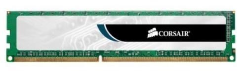 Barrette de mémoire DDR3 8 Go 1333MHz Corsair