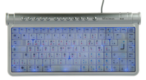 CLAVIER MINIMAX DRIVER DOWNLOAD