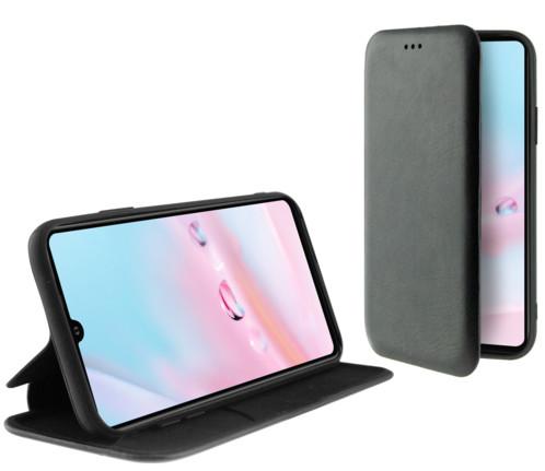 Coque de protection avec clapet folio pour Huawei P30 Lite