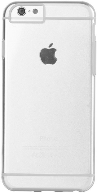 Coque pour iPhone 7/8 bandes blanches