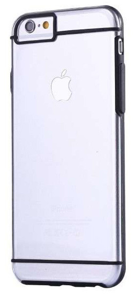 Coque pour iPhone 7/8 bandes noires
