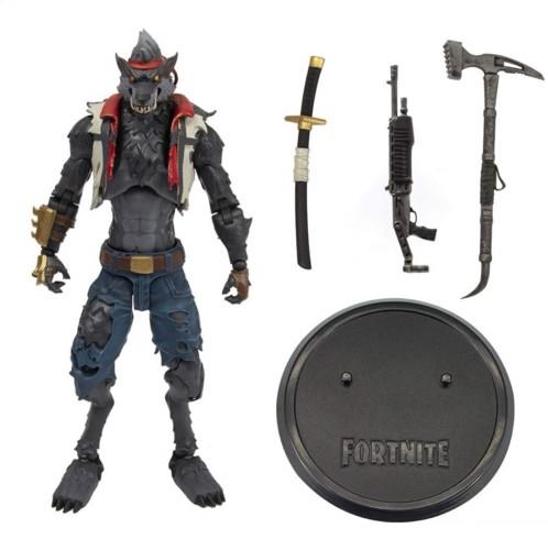 Figurine Fortnite Dire de 18 cm.