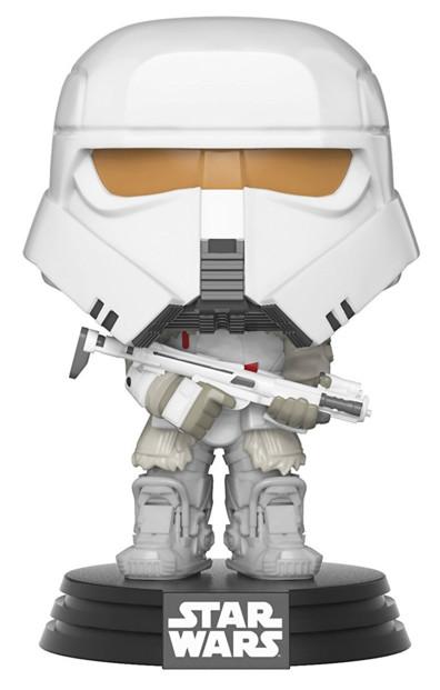Figurine Funko Pop ! Star Wars Solo : Range Trooper