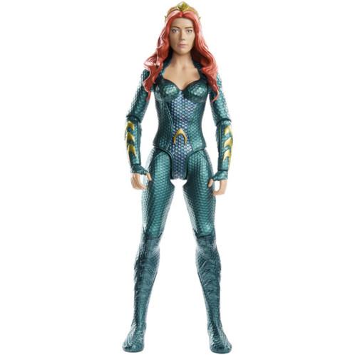 Figurine Mera de Aquaman - 30 cm.