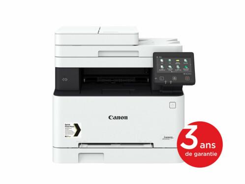 Imprimante laser multifonction i-Sensys MF643CDW