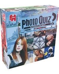 Jeu de plateau photo Quizz ?