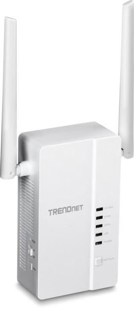 Point d'accès sans fil 1200 AV2 CPL - TrendNet TPL-430AP