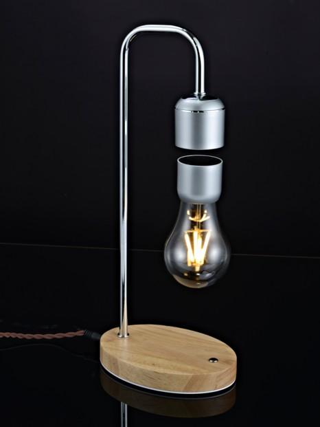 Lampe ampoule à LED en lévitation NoFall
