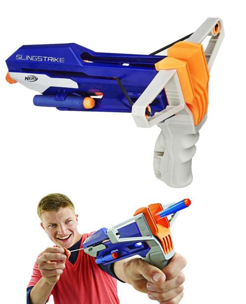 Pistolet Nerf Elite - Slingstrike Nerf