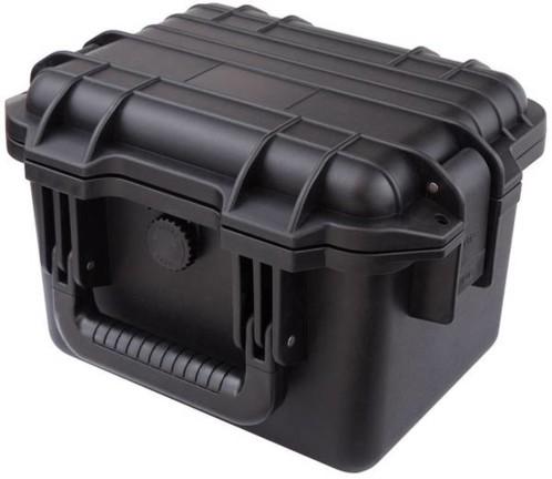 Valisette technique étanche de 8,4 litres.