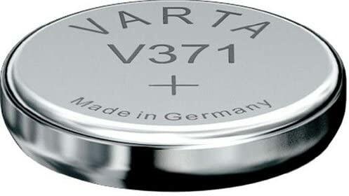 Varta pile bouton SR920SW / V371