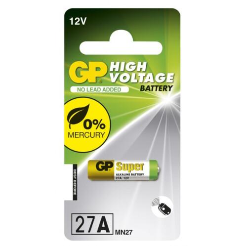 Pile LR27 (27A) GP High Voltage