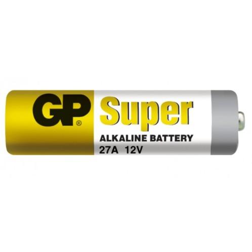 Pile Lr27 27a Gp High Voltage Gp