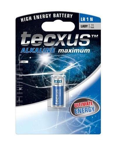 Tecxus pile LR1 type N