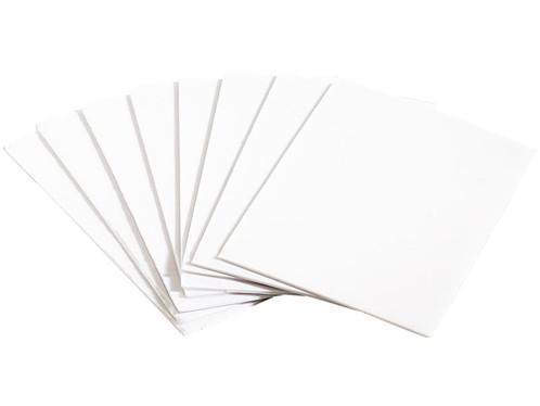 10 Cartons 10 X 15 cm pour machine à puzzles