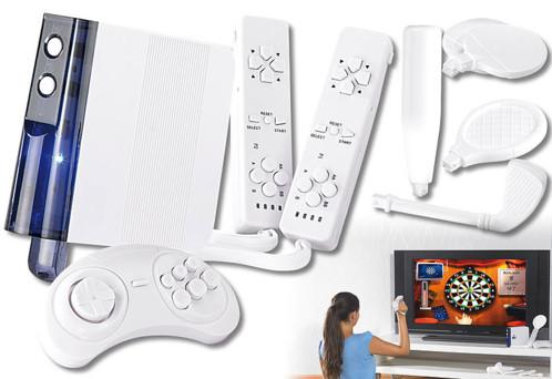 achat console de jeu 39 39 gp 480 sports 39 39 pas cher. Black Bedroom Furniture Sets. Home Design Ideas