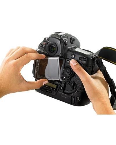 Film de protection pour écran d'appareil photo 3,5''