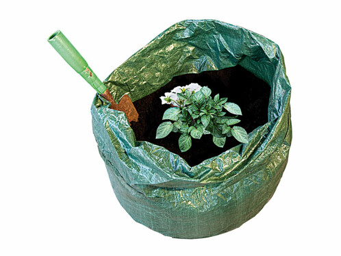 Sac de plantation pour pommes de terre
