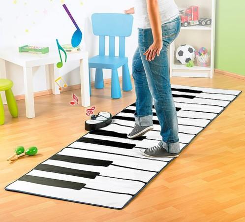Acheter tapis piano xxl pas cher for Tapis salon xxl
