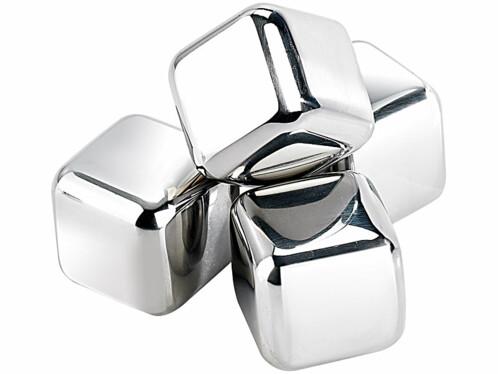 acheter 4 gla ons en acier inoxydable. Black Bedroom Furniture Sets. Home Design Ideas