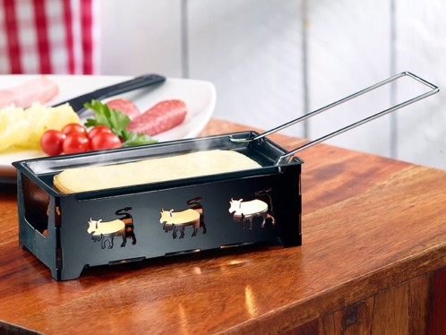 appareil raclette portatif