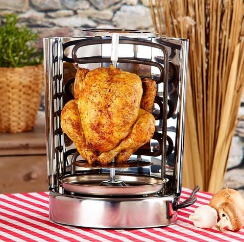Acheter grill vertical pour kebab et brochettes - Grill vertical pour kebab et brochettes ...