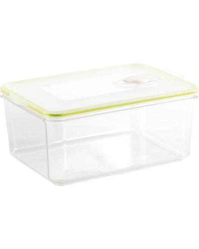 Boîte rectangulaire pour mise sous vide - 2,6 L