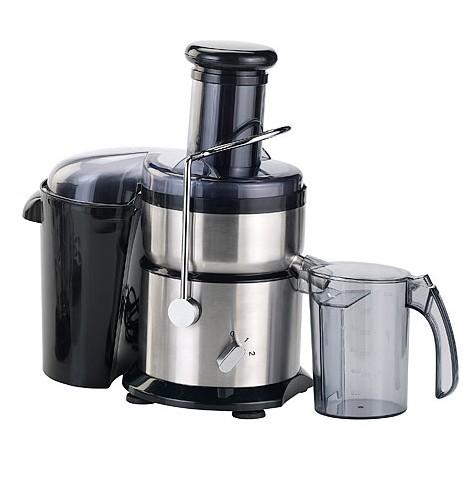 centrifugeuse lectrique avec blender pour jus de fruits et l gumes. Black Bedroom Furniture Sets. Home Design Ideas
