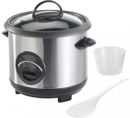 Cuiseur à riz avec fonction maintien au chaud - 0,6 L