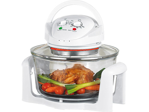 Four à convection halogène ''HO-517'' 1300 W