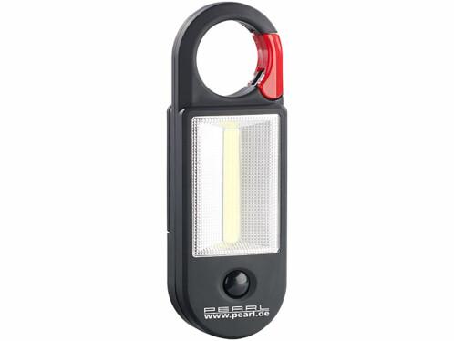 Lampe de travail à LED COB ''AL-325'' 4W