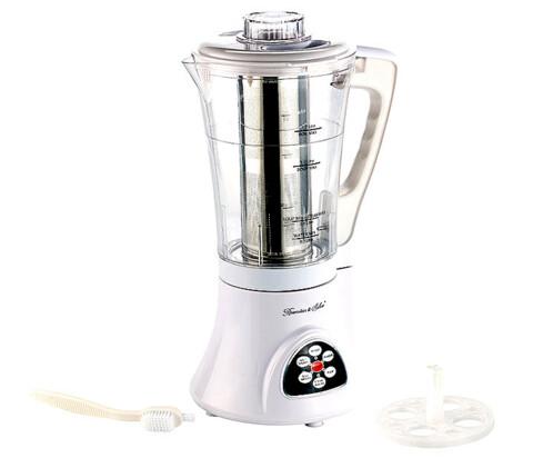 Mixeur-cuiseur 6 en 1