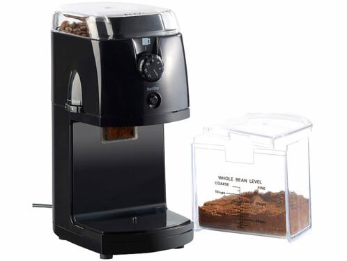 moulin caf lectrique broyeur caf en grains pas cher caf moulu. Black Bedroom Furniture Sets. Home Design Ideas