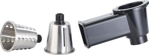 R pe l gumes lectrique accessoire pour robot de cuisine km 6618 - Rape electrique pour legumes ...