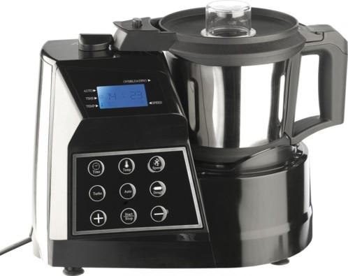 Robot mixeur cuiseur multifonction pas cher avec for Robot cuisine cuiseur multifonction