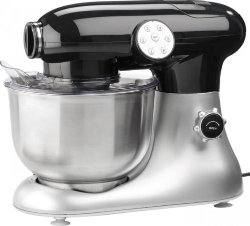 Robot de cuisine multifonction avec accessoires km 6618 for Articles de cuisine design