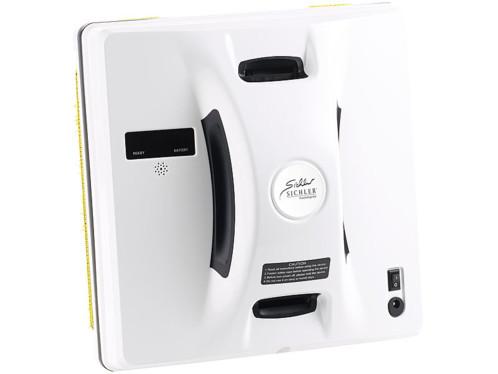 robot nettoyeur de vitres automatique carré PR-041 V3