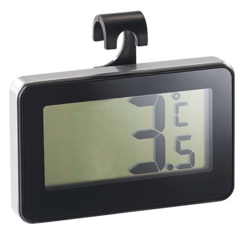 Thermomètre électronique pour réfrigérateur et congélateur