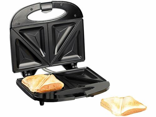 Toaster pour sandwichs