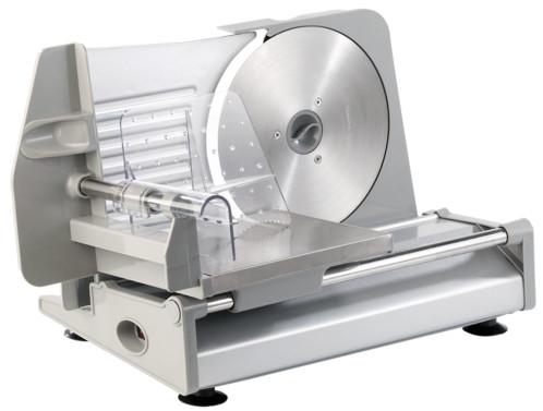 Trancheuse électrique Premium alu - 100 W