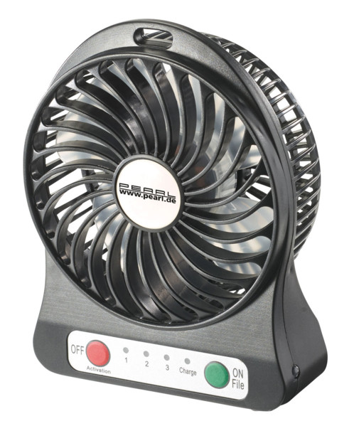 Ventilateur de table usb 2 en 1 avec batterie - Ventilateur de table ...