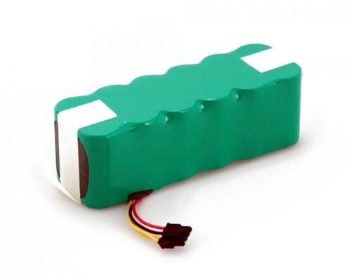 Batterie de remplacement pour robot aspirateur Sichler PCR-3550UV