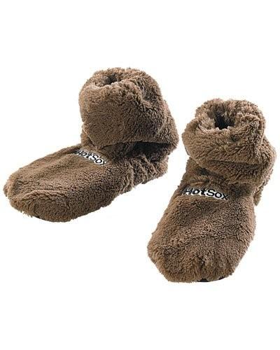 Chaussettes chauffantes Hot Sox taille L (41-45)