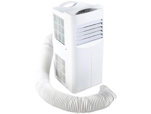 Climatiseur mobile réversible 2610 W / 9000 BTU/h
