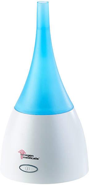 Diffuseur de parfum à LED et purificateur
