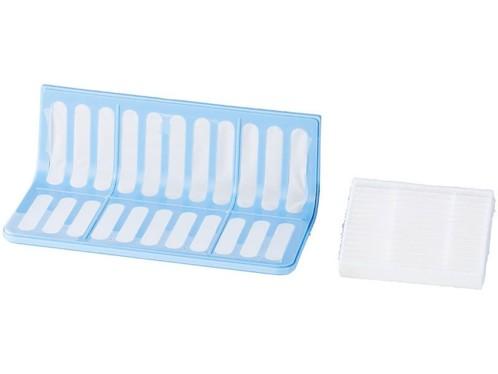 Filtres de remplacement pour robot aspirateur Sichler PCR-3550UV