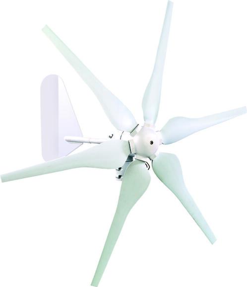 Générateur à énergie éolienne pour système 12V/ 300W