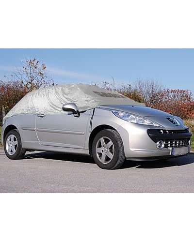 Housse de protection auto 380 X 138 X 40 cm